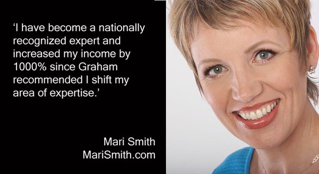 {Mari Smith's Success Story}